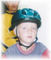 Martin Švéda, jediný domácí závodník při Velké ceně Benešova v r. 2001, který tak nepřímo inicioval založení cyklistického oddílu MORAVEC.